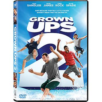Grown Ups 2 [DVD] USA import