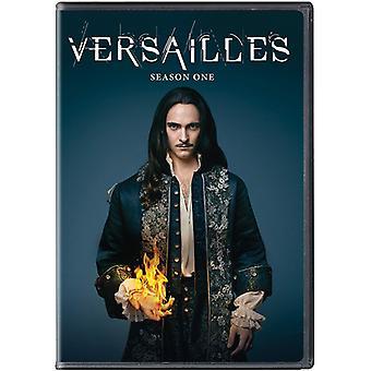 Versalles: Temporada uno [DVD] USA importar