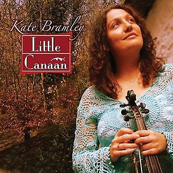 Bramley*Kate - Little Canaan [CD] USA import