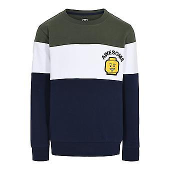 Lego wear Legowear Boys Striped Sweater M-22669