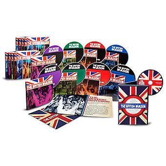 British Invasion - British Invasion [CD] USA import