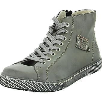 Rieker Z122345 אוניברסלי כל השנה נשים נעליים