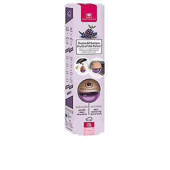 Cristalinas Coche Ambientador 0% #frutas Del Bosque 6 Ml Unisex