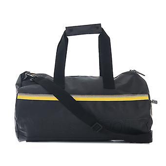 Tilbehør Lyle og Scott Over Night Bag i sort