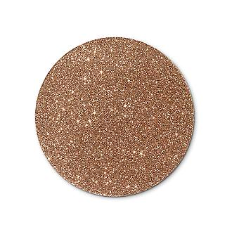 Single Copper A4 Sheet Glitter Card for Crafts   Coloured Card for Crafts
