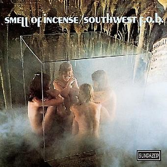 Southwest F.O.B. - Smell of Incense [Vinyl] USA import