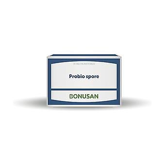 Spore Probio 30 tabletten