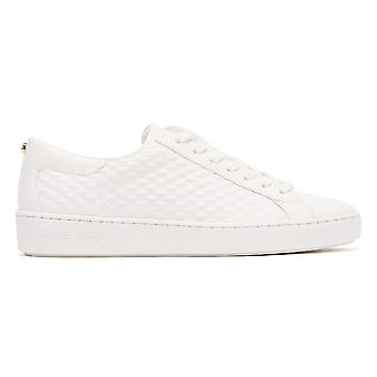 Michael Kors Colby Naisten White Trainers