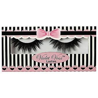 Violet Voss Cosmetics Premium 3D Faux Mink Lashes - Eye Need You - Drama Falsies