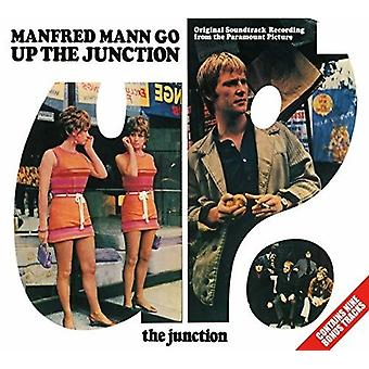 Manfred Mann - Up the Junction [CD] USA import