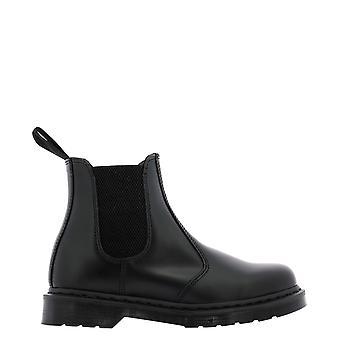 Dr. Martens Dms2976monob25685001 Men's Black Leather Ankle Boots