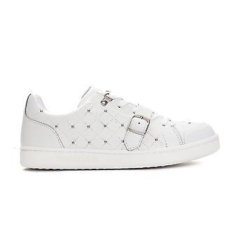 Trussardi Jeans Bianco White Sneakers TR662891-EU36-US5-5