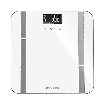 Balanzas digitales de baño Cecotec Surface Precision 9400