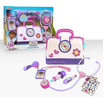 Doc McStuffins Toy Hospital Doctor's Bag Set