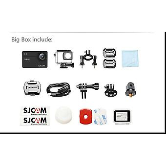 12mp, 1200mah , Underwater Pro Sports Action Camera