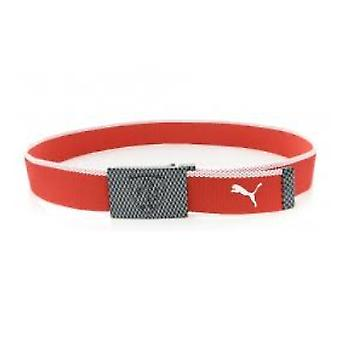 Puma Unisex Adults Ferrari Woven Belt