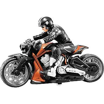 2.4g Remote Control Land Motorcycle-racing Stunt