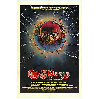 End of the World Movie Poster Print (27 x 40)