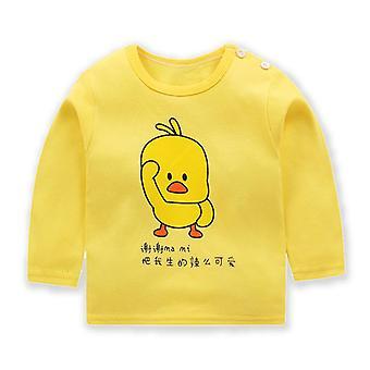 Sous-vêtements de dessus d'enfants, vêtements de bébé d'enfants en bas âge d'enfant en bas âge