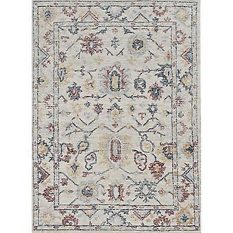 "HUDSON 2460 6'6""X 9'6"" / Ivory rug"