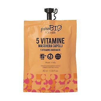 5 Vitamin Mask 40 ml
