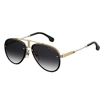 Carrera Glory RHL/9O Gold Black/Dark Grey Gradient Sunglasses