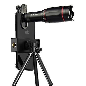 32X Mobilní teleskop se stojanem a příslušenstvím