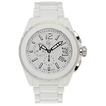 Guess Collection Men's Watch Swiss Made X76015G1S