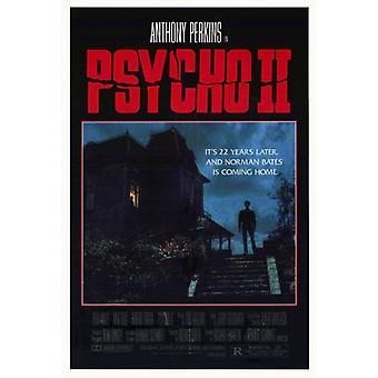 Impresión de Poster de película Psycho 2 (27 x 40)