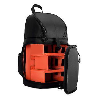 Foto cámara sling hombro cruz bolsa digital