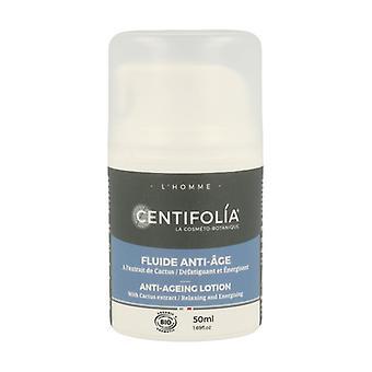 Anti-Aging Fluid 50 ml of cream