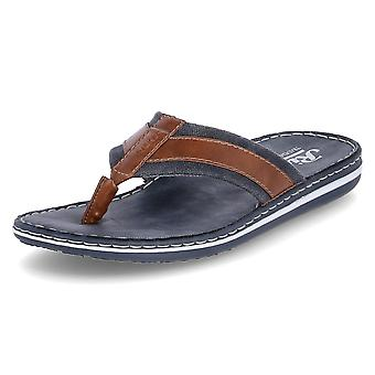 Rieker 2109524 universaalit miesten kengät