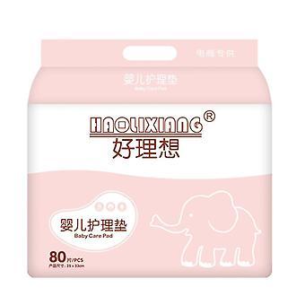 Baby Nursing Pad Disposable Diaper Paper Mat