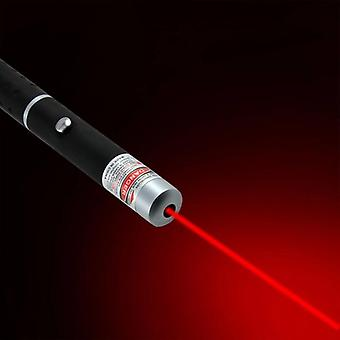 5mw 650nm Green Laser Pen Strong Visible Light Beam Powerful Military Laster