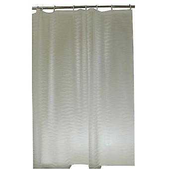Zagęszczona zasłona prysznicowa zagęszczająca wodoodporne odporne na pleśń