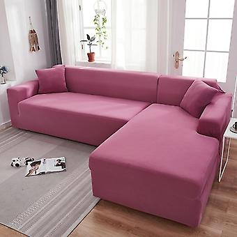 Elastyczna elastyczna elastyczna pokrowiec na sofę (zestaw 1)