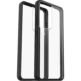 Otterbox React Contraportada Samsung Galaxy S20 Ultra 5G Negro, Transparente