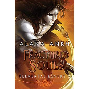 Fractured Souls by Alana Ankh - 9781632164797 Book