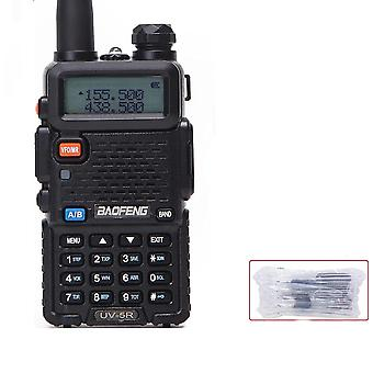 Baofeng Uv-5r 8w High Power Talkie Dlhý dosah 10km Vhf/uhf Dual Band
