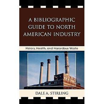 Bibliografische gids voor de Noord-Amerikaanse industrie