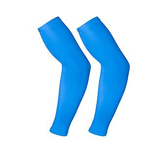 Uv Sun Protection Arm Sleeves For Basketball,running, Cycling, Golf