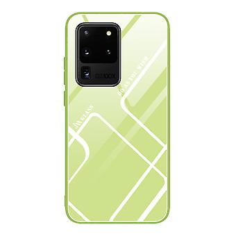 Samsung s10 s20 muoti all inclusive anti-drop suojakotelo