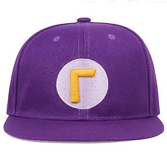 Casual Hip Hop Hat Travel Outdoor Sun Hat