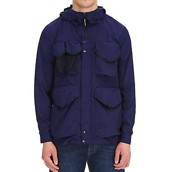 Weekend Offender Cotoca Jacket - French Navy