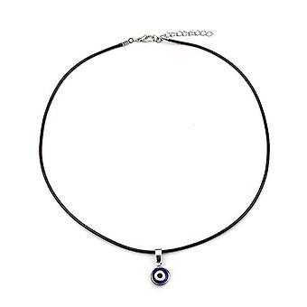 Evil Eye Pendants Necklaces