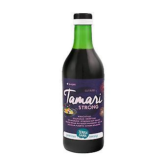 Tamari Stærk Sojasovs 500 ml