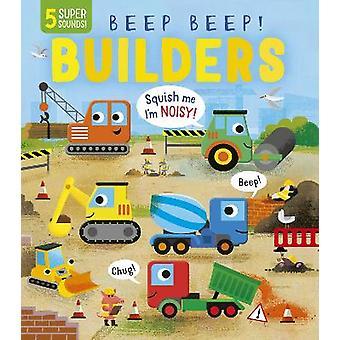 Beep Beep Builders