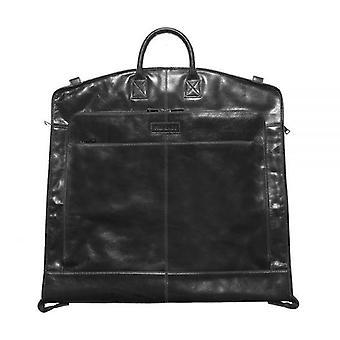 Primehide Premium Suit Bag Men Suit Carrier Cover Travel Business Gents 891