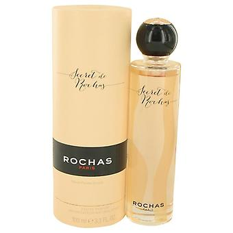 Secret de rochas eau de parfum spray by rochas 533860 100 ml