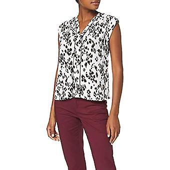 Morgan 192-otopi2.f T-Shirt, White (off White off White), 40 (Size Manufacturer: T36) Woman